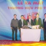 Thương hiệu phụ tùng xe ô tô UP Auto có mặt ở Việt Nam