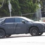 Lexus xác nhận sẽ ra mắt xe sang RX phiên bản 7 chỗ ngồi