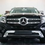 Bảng giá bán chính hãng tất cả xe sang Mercedes Việt Nam tháng 1/2017