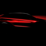 Hãng Mitsubishi giới thiệu ảnh xe SUV cỡ nhỏ mới
