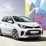 Đánh giá chi tiết xe Kia Morning thế hệ mới 2017 vừa ra mắt