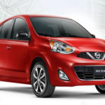 Nissan Note 2017 xe nhỏ gọn và thân thiện môi trường