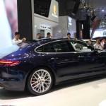 Bảng giá bán tất cả dòng xe Porsche ở Việt Nam tháng 1/2017