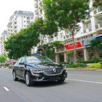 Bảng giá bán chính hãng xe Renault ở Việt Nam tháng 1/2017