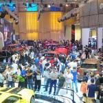 Năm 2016 người Việt mua hơn 300.000 ô tô