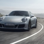 Sắp có siêu xe thể thao Porsche 911 GTS 2017