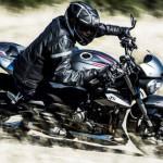 Ngắm xe mô tô Triumph Street Triple 765 ra mắt ở Anh