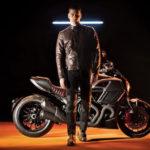 Ra mắt siêu xe mô tô Ducati Diavel Diesel 2017