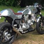 Ngắm siêu xe mô tô Hesketh Sonnet 2017