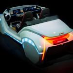 Công nghệ lái xe siêu thông minh của hãng Bosch