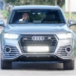Điểm danh bộ sưu tập siêu xe của Rooney