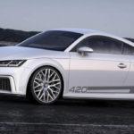 Audi bán được xe dùng hệ dẫn động quattro thứ 8 triệu