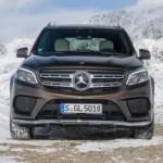 Mercedes thu hồi 48.000 xe SUV vì lỗi cảm biến túi khí