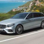 Mercedes đầu tư phát triển xe hatchback và crossover chạy điện