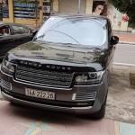 Chi tiết xe 11 tỷ đồng Range rover Svautobiography ở Quảng Ninh