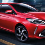 Xe Toyota Vios 2017 ra mắt ở Thái Lan, sắp về Việt Nam ?