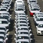 Volkswagen vượt qua Toyota thành hãng xe lớn nhất thế giới 2016 ?