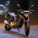Xe Yamaha FZ 25 giá bán khởi điểm từ 39 triệu đồng