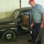 Đại gia bán 700 xe cổ sưu tập sau 61 năm sưu tầm