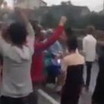 Hà Tĩnh triệu tập nhóm thanh niên nhảy nhót, chặn xe trên QL 1A