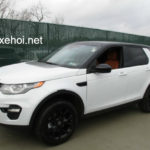 Chi tiết Land rover Discovery Sport HSE Luxury 3,2 tỷ đồng ở Việt Nam