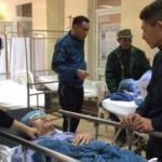 Đi lễ đầu năm: Nhiều vụ tai nạn thương tâm xảy ra