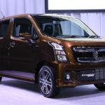 Suzuki Wagon R 2017 xe gia đình giá rẻ 220 triệu đồng