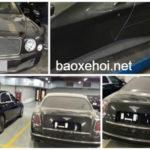 Siêu xe Ferrari 488 GTB và Bentley Mulsanne mới phủ bụi ở Hà Nội