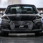 Xe sang Audi S5 coupe độ thể thao bởi ABT Sportsline
