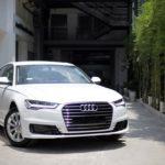 Bảng giá xe Audi chính hãng tháng 2/2017