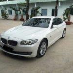 BMW triệu hồi 8.752 xe vì lỗi khớp nối đồng tốc