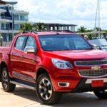 Giá xe Chevrolet Colorado High Coutry 2016 từ 839 triệu đồng