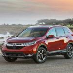 Xe Honda CR-V đạt danh hiệu xe SUV bán chạy nhất thế giới 4 năm liền