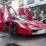 Siêu xe Ferrari FXX Evoluzione đời 2007 giá bán 275 tỷ đồng