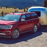 Ford Expedition 2018 xe cỡ lớn 8 chỗ cho gia đình