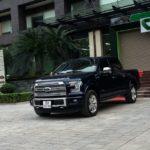 Hàng khủng Ford F150 và Range rover SVautobiography về Thanh Hóa