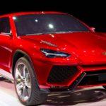 Siêu xe Lamborghini Urus 2017 thực dụng và được đại gia chờ đón