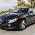 Gần 40.000 xe sang Maserati bị triệu hồi ở Mỹ