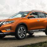 Mua xe Nissan X-Trail được ưu đãi tới 100 triệu đồng
