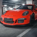 Siêu xe Porsche 911 GT3 RS đã đến tay đại gia Sài Gòn