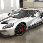 Siêu xe Ford GT 2017 bản Competition thiếu cả điều hòa, âm thanh