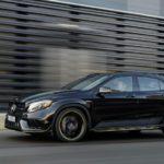 5 mẫu xe sang SUV mới của Mercedes sẽ sớm ra mắt trước năm 2020