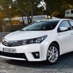 Giá xe Toyota Altis mới từ 747 triệu đồng ở Việt Nam