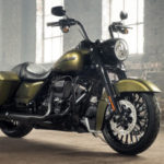 Bản đặc biệt Harley-Davidson Road King ra mắt