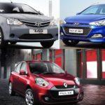Xe ô tô Ấn Độ về Việt Nam giá trung bình 84 triệu đồng / chiếc