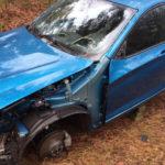 Xe sang BMW X4 M40i bị trộm lấy sạch đồ