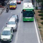 Giá xe Buýt nhanh BRT từ 7000 đồng / lượt