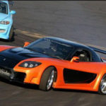 Những chiếc xe ô tô đang đi bị drift khiến chủ xe thót tim