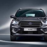 Bảng giá bán xe Ford chính hãng ở Việt Nam tháng 2/2017