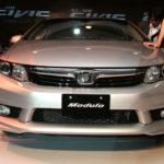 1.335 xe ô tô Honda bị triệu hồi ở Việt Nam để sửa túi khí